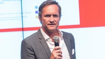 Der neue Eco-Vorstandsvorsitzende Oliver Süme
