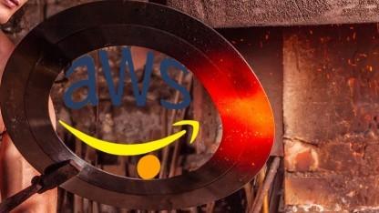 AWS bietet einen Bare-Metal-Service an.