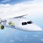 E-Fan X: Airbus, Rolls Royce und Siemens bauen Hybridflugzeug