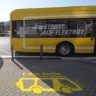 Dieselgipfel: Regierung fördert Elektrobusse mit 80 Prozent