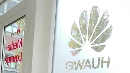 Huawei auf der IFA 2017