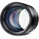 Leica Noctilux: Lichtstarkes f/1,25 Objektiv mit haardünner Schärfentiefe