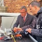 Netz: Telekom baut im Spreewald staatlich gefördertes Vectoring
