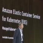 AWS Fargate und EKS: AWS bringt Container ohne alles und mit Kubernetes