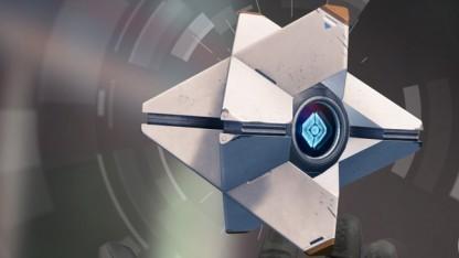 Ghost aus Destiny 2 versteht ab sofort auch Sprachbefehle über Alexa.