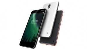 Nokia 2 kommt Anfang 2018 für 120 Euro.