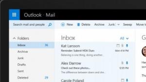 Outlook.com wird für Office-365-Kunden funktionsreicher.