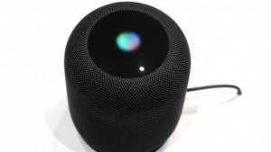 Apples Homepod unterstützt nur Apple Music.