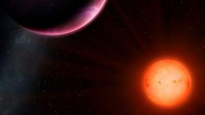 NGTS-1: erstes Sternensystem, das vom Teleskop NGTS entdeckt wurde