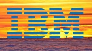 IBM stellt Cloud Private vor.