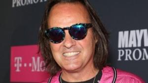 Zu früh gefreut: T-Mobile-US-Chef John Legere