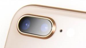 Gegenstand der Klage ist unter anderem die Dual-Kamera des iPhone 8 Plus.
