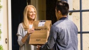 Amazon Flex startet auch in Deutschland.