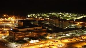 Das Hauptquartier der NSA in Fort Meade, Maryland