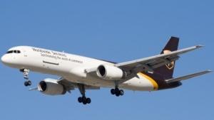 Eine extra angeschaffte Boeing 757 wurde offenbar gehackt. (Symbolbild)