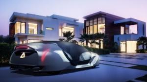 Arrivos Hyperloop-Pod: geringere Technik- und Investitionsrisiken, niedrigere Sicherheitsanforderungen