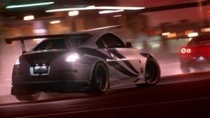 Artwork von Need for Speed - Payback