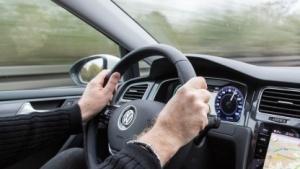 VW E-Golf: Mit welcher Farbe fährt das Auto am schnellsten?