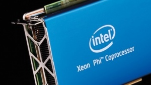 Ältere Xeon-Phi-Beschleuniger