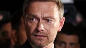 FDP-Chef Christian Lindner beendet die Jamaika-Sondierungen.