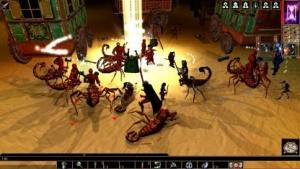 Die Enhanced Edition von Neverwinter Nights bietet schönere Grafik als die Originalausgabe.