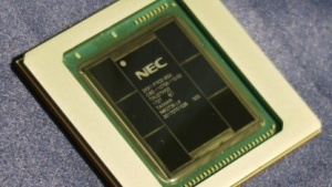 NECs SX-10 Aurora Tsubasa
