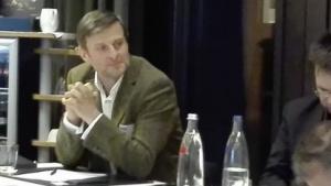 Frank Posnanski, Finanzvorstand Tele Columbus