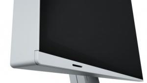 Eizos EV2785 nutzt neben HDMI und Displayport auch USB Type C.
