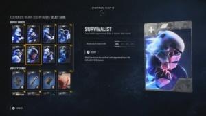 Sammelkarten aus Lootboxen in Star Wars Battlefront 2.