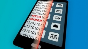 Metaminer soll Smartphones schützen.