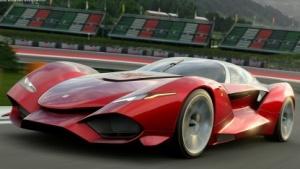 Eines der kommenden Autos für GT Sport