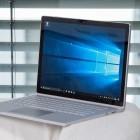 Microsoft: Surface Book 2 mit 15 Zoll kommt nach Deutschland