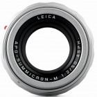 APO-Summicron-M: Leica baut Objektiv aus den 50ern nach