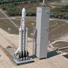 Raumfahrt: SpaceX verschiebt Erstflug der Falcon Heavy