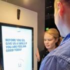 Finnairs Gesichtsscanner ausprobiert: Boarden mit einem Blick in die Kamera