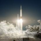 Raumfahrt: Musk will Tesla Roadster auf den Mars schießen