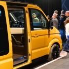 Moia: Volkswagen stellt Elektro-Minibus vor