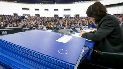 EU-Verordnung: Verbraucherschützer gegen Netzsperren zum Verbraucherschutz