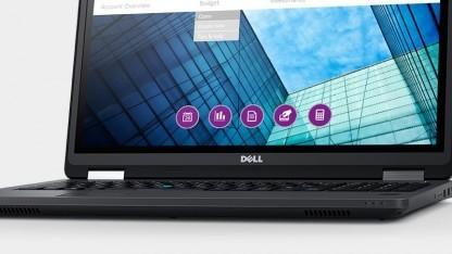 Einige Dell-Laptops gibt es auch ohne Intels ME.