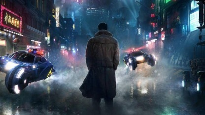 Artwork von Blade Runner 2049: Memory Lab