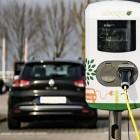 Fastcharge: BMW will mit 450 kW laden