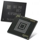Universal Flash Storage: Samsung produziert 512 GByte als eUFS für Smartphones