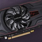 Grafikkarte: Beschnittene Radeon RX 560 im Handel