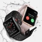 Apple Watch: Apple veröffentlicht WatchOS 4.2