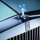 Kein Plug-in-Hybrid: Rolls-Royce Phantom wird vollelektrisch