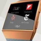 Wearable: Fitbit macht die Ionic etwas smarter
