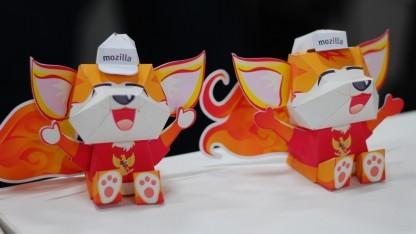 Die Lizenzzahlungen für die vorinstallierte Suchmaschine im Firefox ist die Haupteinnahmequelle von Mozilla.