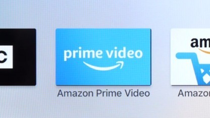 Die Amazon-Video-App auf dem Apple TV