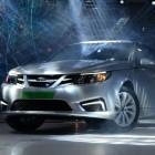 National Electric Vehicle Sweden: Der Saab 9-3 ist zurück als Elektroauto