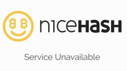 Nicehash wurde gehackt.